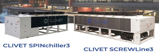 Принципові відмінності чіллерів SPINchiller3 та SCREWLine3